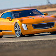 Kia GT4 Stinger Shows Kia's Dream of a New Sports Coupe