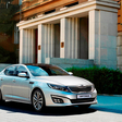Kia Refreshes Optima and Adds Bi-Fuel Picanto in Frankfurt