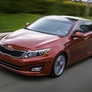 Kia Refreshes Optima and Brings New Forte and Soul for New York