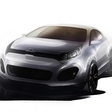 Kia reveals first sketches of the new Rio