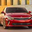 Kia reveals new generation Optima