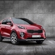 Kia reveals first images of the new Sportage