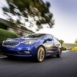 Kia's Forte Compact Sedan Getting Major Upgrade for 2013
