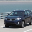 Kia Sorento Will be Upgraded at Paris Motor Show