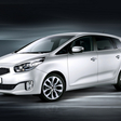 Kia Updating Carens MPV at the Paris Motor Show