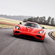 Koenigsegg One:1 Will Be the World's Fastest Car