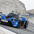 KTM Will Bring More Comfortable X-Bow GT to Geneva