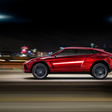 Lamborghini Announces Urus Production During Anniversary Party