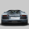 Lamborghini Aventador Roadster Sold Out Until Summer 2014