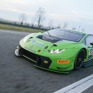 Lamborghini launches Huracán GT3