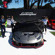 Lamborghini launches new generation Super Trofeo
