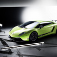 Lamborghini presents new Gallardo LP 570-4 Superleggera