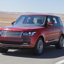 Land Rover Factory Running Constantly to Keep Up with Demand