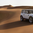 Land Rover Details Plans for Production DC100 Concept