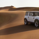 Land Rover Going Soft-Roader with Next Defender and Dropping Freelander Name