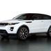 Land Rover Launches Black Design Pack for the Evoque