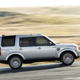Land Rover launches special edition Discovery