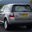 Freelander and Discovery Focus for Updates in late 2014