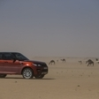 Range Rover Sport Crosses Empty Quarter Desert in 10 Hours