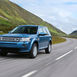 Land Rover Upgrading Freelander 2 with New Petrol Four-Cylinder and More Features