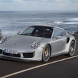 Latest Porsche 911 Turbo Brings 514hp and 553hp for Turbo S