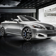 Lexus announces another IS 350C F Sport special edition for 2011