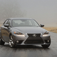 Lexus Announces Pricing for 2014 IS in US