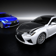 Lexus at the Geneva Motor Show