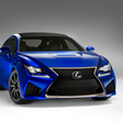 Lexus RC F Gets 5.0l V8 with at least 450hp and 383lb-ft