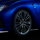 Lexus Releases First Teaser of the Next F Model