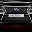 Lexus RX450h and F Sport Getting World Premiere at Geneva