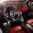 Limited Abarth 595 50th Anniversary Celebrates 50th Anniversary of Original