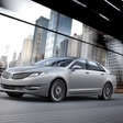 Lincoln MKZ is the First Step Toward a New Beginning