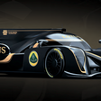 Lotus Building New LMP2 for 2013; LMP1 for 2014