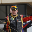 Lotus Challenged to Build Top Car to Keep Raikkonen in 2014