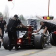 Lotus Confident of Strong Performance this Season