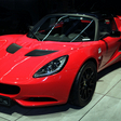 Lotus Elise S Gets New 1.8 Liter, Supercharged Engine with 217hp; Base Elise Gets Serial Precision Shift