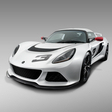 New Lotus Exige S Gets 3.5 Liter V6 with 345hp