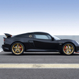 Lotus reveals limited edition Exige LF1
