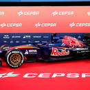 Three more teams reveal f1 cars for 2015