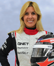 Maria De Villota Update: Stable Condition but Lost Her Right Eye