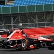 Marussia Signs Contract with Ferrari for Engines and Transmissions for 2014
