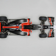 Marussia Virgin Racing launches MVR-02 in London