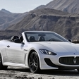 Maserati Announces New Models and Debuts Grancabrio MC