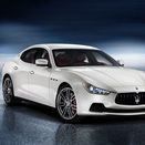 Maserati Ghibli Will Be First Ever Diesel Maserati at Shanghai Motor Show