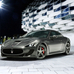 *Updated* Maserati GranTurismo MC Stradale Gets Rear Seats and 4.7-Liter V8
