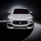 Maserati reveals new Levante SUV