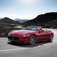 Maserati sharpens the GranCabrio