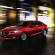 Mazda Adding CNG and Hybrid Versions of the 3
