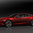 Mazda Bringing Takeri Concept to New York with Skyactiv Diesel